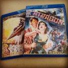 Atragon 1963 Region Free Bluray Kaiju 6 Audio Tracks Subtitles Kaitei gunkan