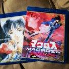 Macross Do You Remember Love? (1984) Region Free Bluray English Subtitles Anime