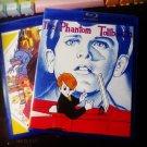 The Phantom Tollbooth (1970) Chuck Jones Region Free Bluray