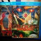 Orochi the Eight-Headed Dragon (1994) Region Free Bluray English Subtitles