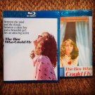 The Boy Who Could Fly (1986) Region Free Bluray 1080p Jay Underwood *WORLDWIDE Shipping*