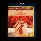 The Devils (1971) Ken Russell Definitive Cut Region Free Bluray