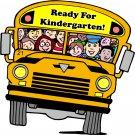 Back to School Activities for Kindergarten