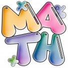 Kindergarten Fall Math Packet