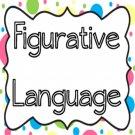 Figurative Language Worksheet Set