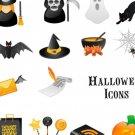 Halloween Set Bundle