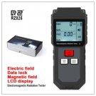 RZ Electromagnetic Field Radiation Detector Tester Meter Counter Emission Dosimeter