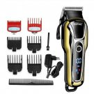 Barber Shop Hair Clipper Professional Hair Trimmer Men Beard Electric Cutter Hair Cutting Machine