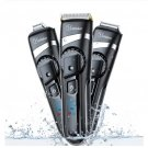 Hair Clippers Hair trimmer USB Fast Charging Men grooming kit Adjustable Blade Haircut Machine