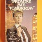 Promise Me Tomorrow by Nora Roberts with very rare cover out of print book