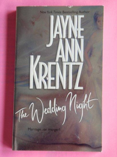The Wedding Night by Jayne Ann Krentz