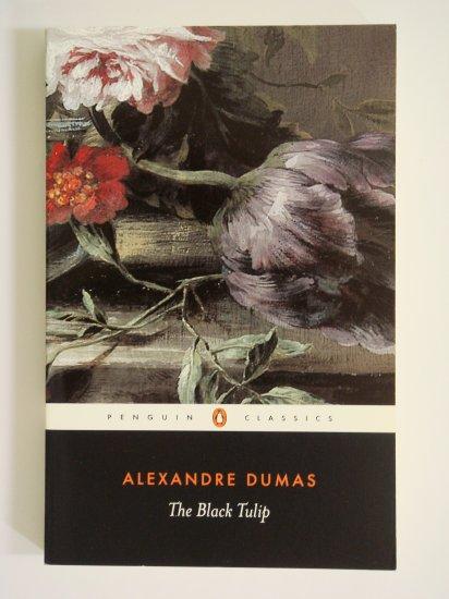 The Black Tulip by Alexandre Dumas modern English translation by Robin Buss