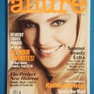 Allure Magazine June 2007 Issue with Katherine Heigl on cover