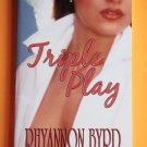 Triple Play by Rhyannon Byrd