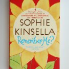 Remember Me? by Sophie Kinsella New York Times Bestselling writer of Shopaholic series