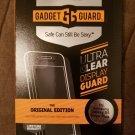 Gadget Guard ultra HD screen protector for Samsung Galaxy S6 Edge + (Plus)