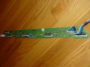 Panasonic Plasma TV - TH-37PD25 BUFFER LOW X-RGT UP - TNPA3090