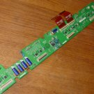 PCB - BUFFER LOGIC RIGHT / SVA HD4208TIII / LJ92-00600a - LJ41-01082A