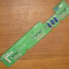 SVA HD4208TIII-PDP / HD4208TIII - Buffer Logic Board LEFT - LJ92-00601A