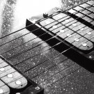 Guitar 2 14x11 Photo Print