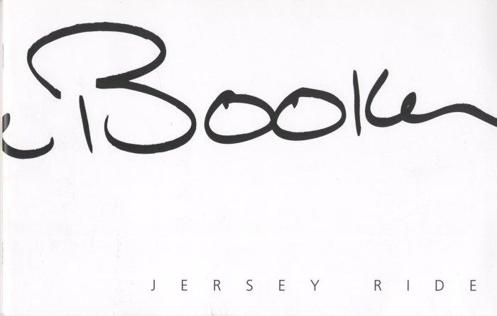 Chakaia Booker: Jersey Ride