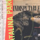 Catalina Parra: It's Indisputable
