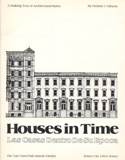 Houses in Time: Las Casas Dentro De Su Epoca