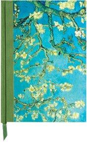 SALE - Van Gogh Almond Tree Luxe Journal