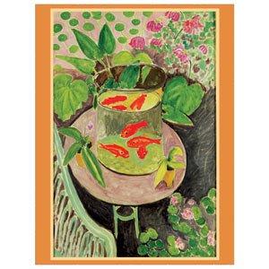 Matisse Note Card Portfolio