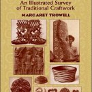 African Design: An Illustrated Survey of Traditional Craftwork