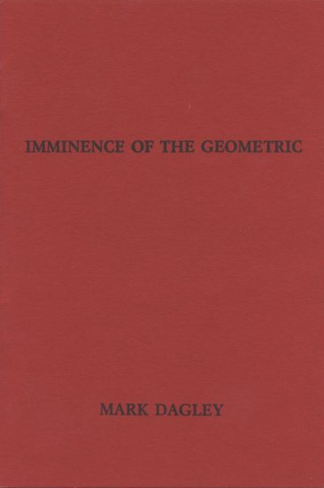 Imminence of the Geometric