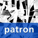 Patron - Join or Renew Today!