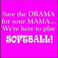 Save the Drama..