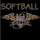 Softball Pure Life