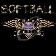 Softball Pure Life