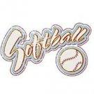 Softball Script