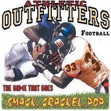 Smack, Crackel, Pop