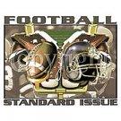 Football Standard Issue