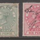 UK Ireland Revenue Fiscal Stamp 10-12-20
