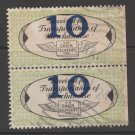 USA - Chain Deliveries - Local Post Parcels 1935ish Stamp- nice 10-23-20-1