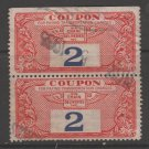 USA - Chain Deliveries - Local Post Parcels 1935ish Stamp- nice 10-23-20-7