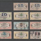 USA - Chain Deliveries - Local Post Parcels 1935ish Stamp- nice 11-5-20