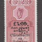 Ireland UK  revenue Fiscal stamp 11-12-20-8a