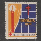 UK Ireland Charity revenue Fiscal stamp 10-28-19-21c mnh gum
