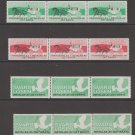 Sweden Postal Reply Stamps MNH Hidden Gum 1-16-21