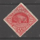 USA Cinderella revenue fiscal stamps 1-17-21 1901 Worlds fair couple tiny faults
