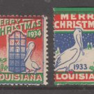 USA  cinderella stamp 3-5-21 mint hinged