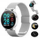 Fitness Tracker Watch with Pedometer Heart Rate Monitor Sleep TrackerSmartwatch