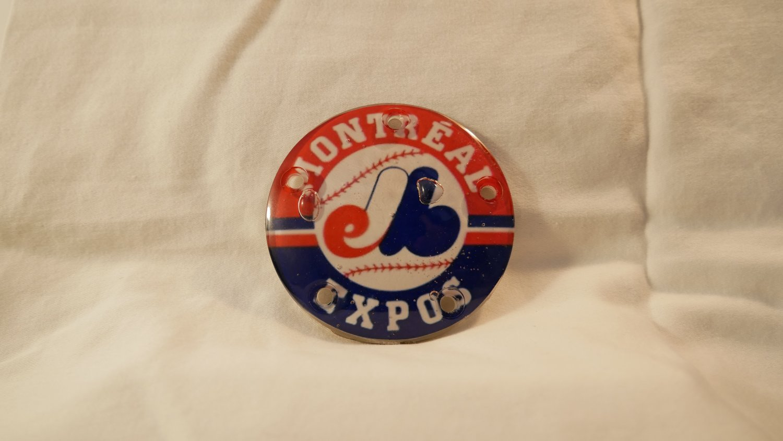 #57 Expos Logo
