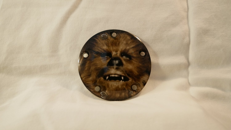 #71 Chewbacca O.G.